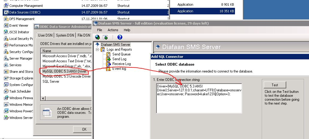 Create your own SMS Server/Gateway - Robert Andresen