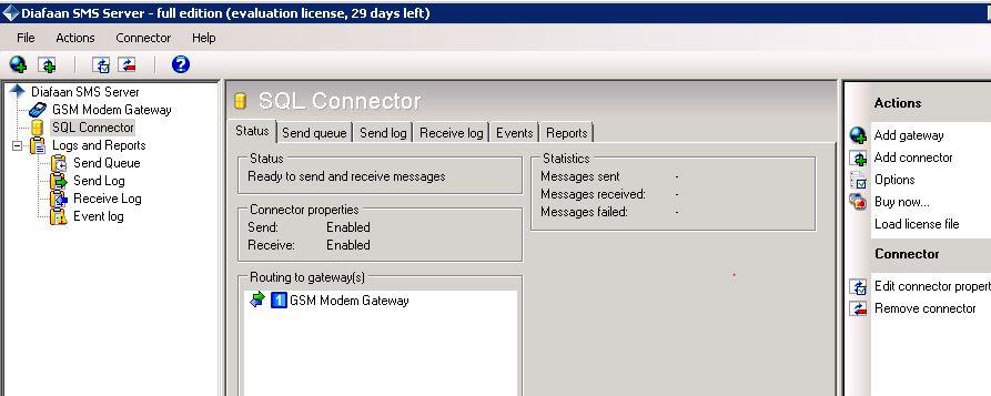 Create your own SMS Server/Gateway - Robert Andresen