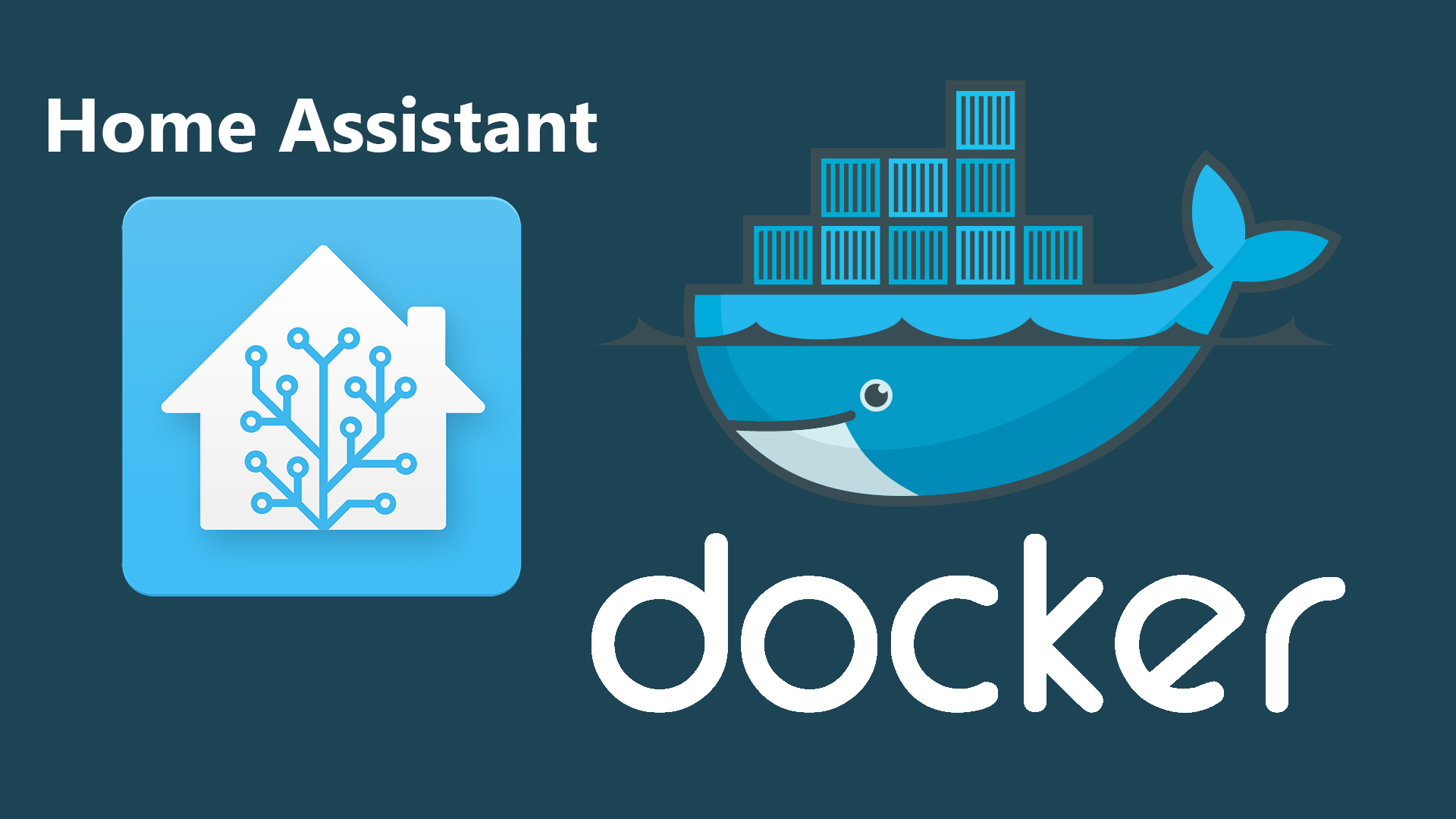 Try These Home Assistant Docker Compose {Mahindra Racing}